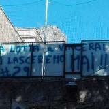 """""""Forza lotta e vincerai: non ti lasceremo mai!"""": la BUC è vicina a Lorenzo De Lise"""
