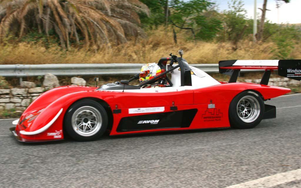 AD Mark Micallef (Radical ClubSport Suzuki Turbo)