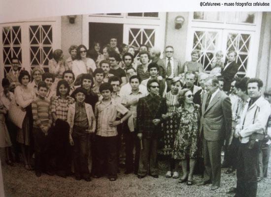 1976 Giovani Cameristi Siciliani in tournèe a Passau