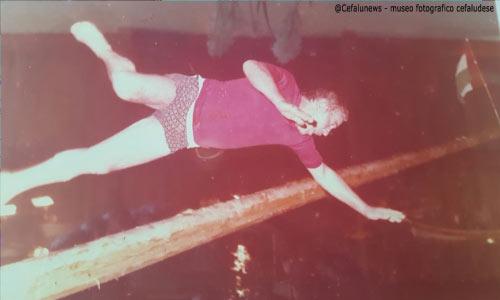 1980 Santo Aquia 56enne alla Ntinna a mari