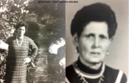 1960 due ritratti di Marietta Saja