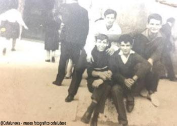 1960 figli e generi di Marietta Saja