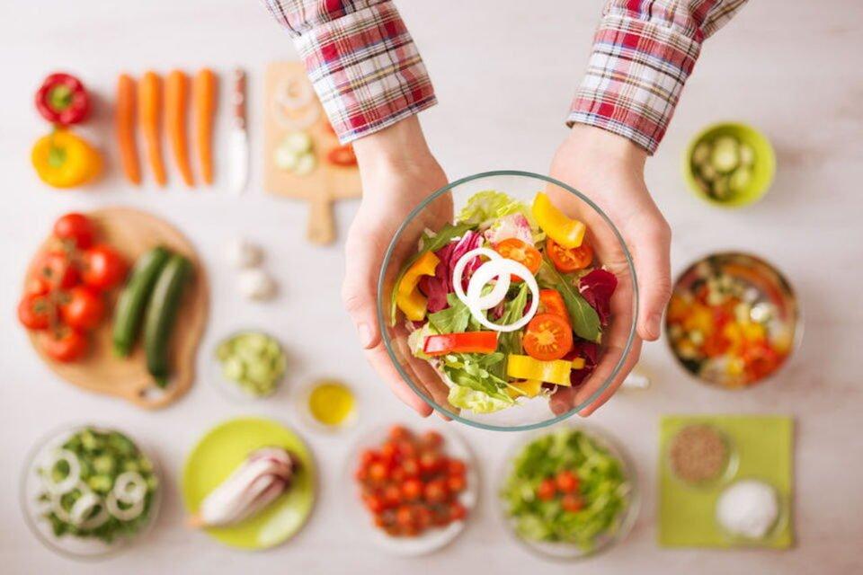 lista di pasti sani per perdere peso