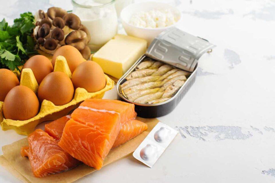 Vitamina D e Diabete