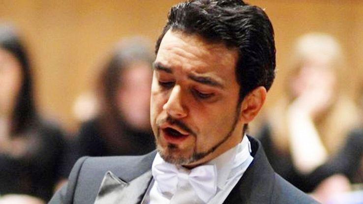 Tragico incidente nel milanese: morto il tenore palermitano Giuseppe Bellanca