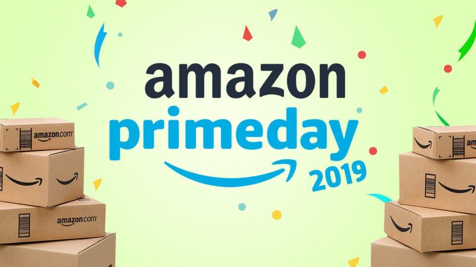 Prime Day di Amazon con Takagi & Ketra insieme a Giusy Ferreri