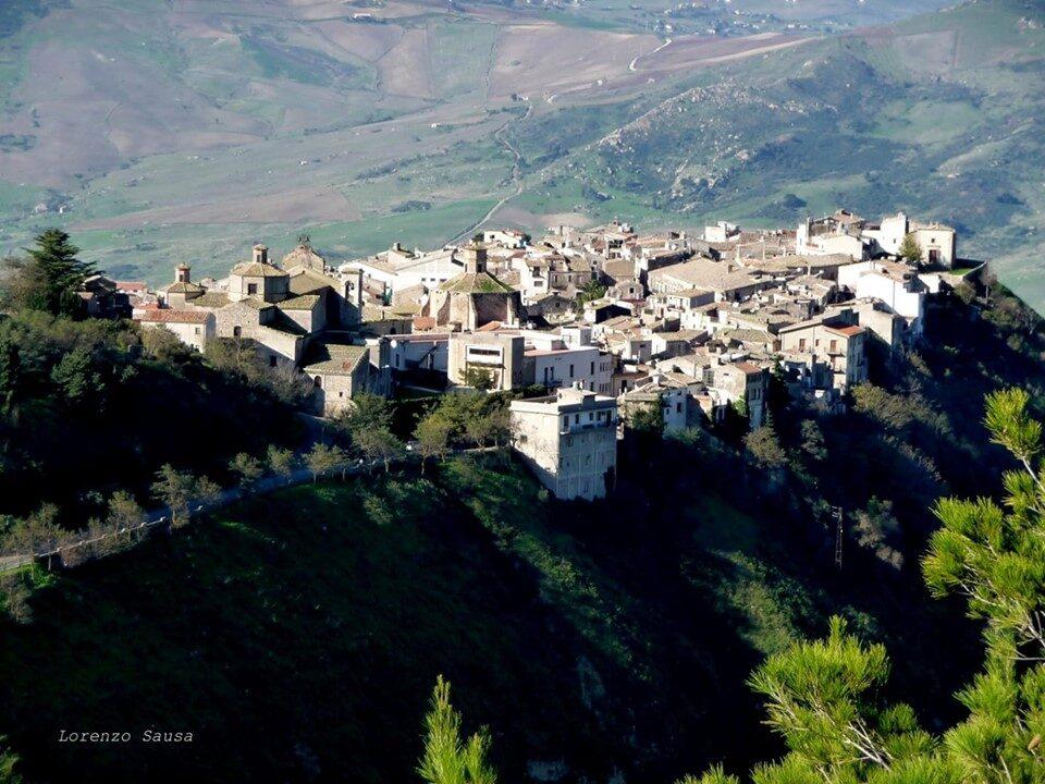 Scossa di terremoto di magnitudo 4.8 in provincia di Cosenza