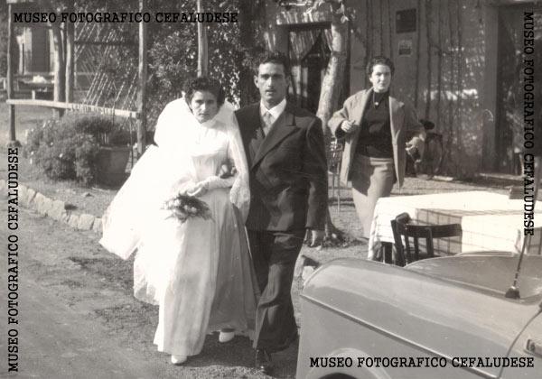 1955-Vincenzo e Angela.