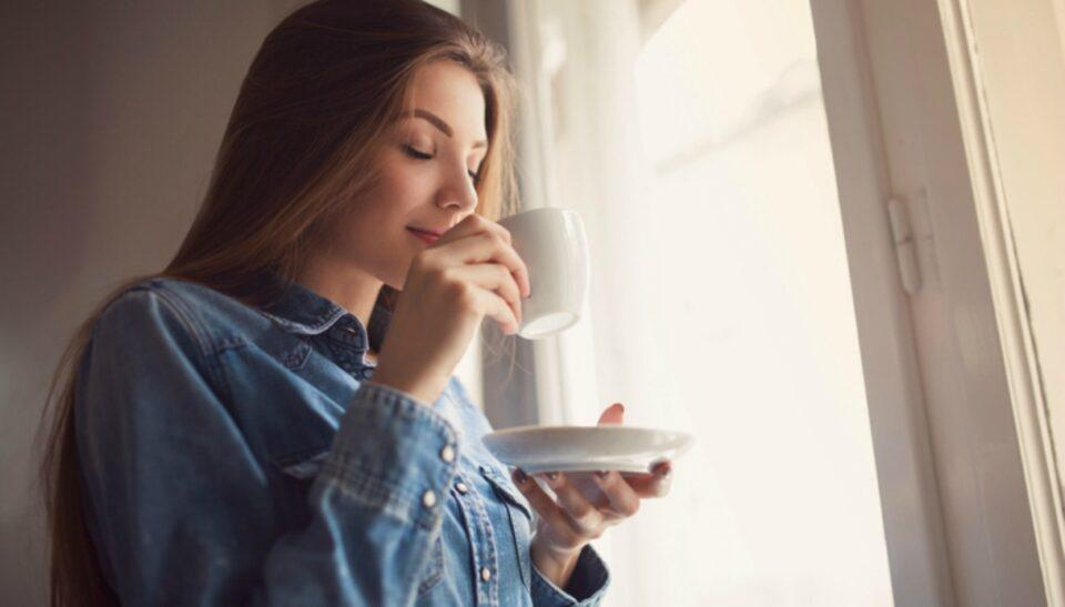 il compagno di caffè ti fa ingrassare