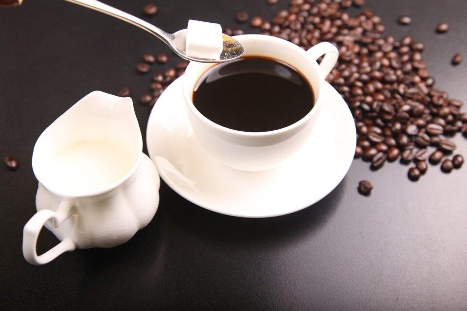 bere caffeina ti fa dimagrire