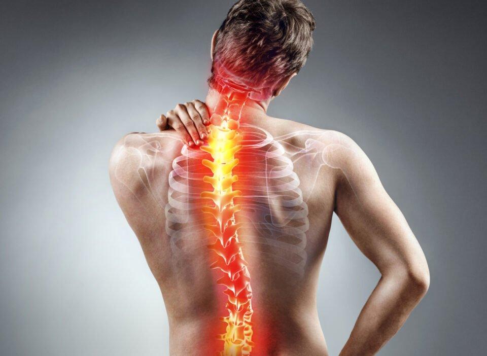Perché viene il mal di schiena e come si cura in maniera..